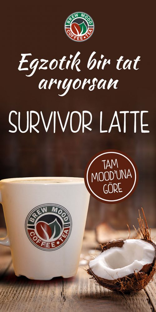 survivor latte