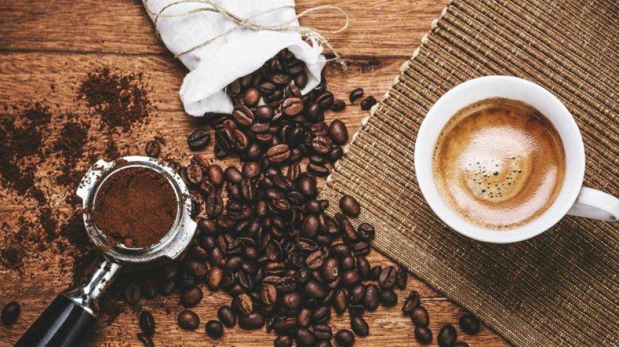 Kahve Çekirdeği Nasıl Yetişir
